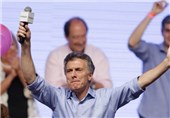 Conservative Wins Argentina's Presidential Election