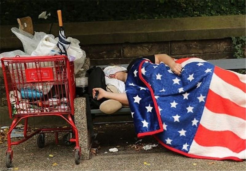 ترامپ جیره غذایی ۳٫۱ میلیون فقیر آمریکایی را حذف میکند- اخبار اقتصادی – مجله آیسام