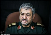 Saudis Dare Not Launch Ground Operation in Syria: IRGC Chief