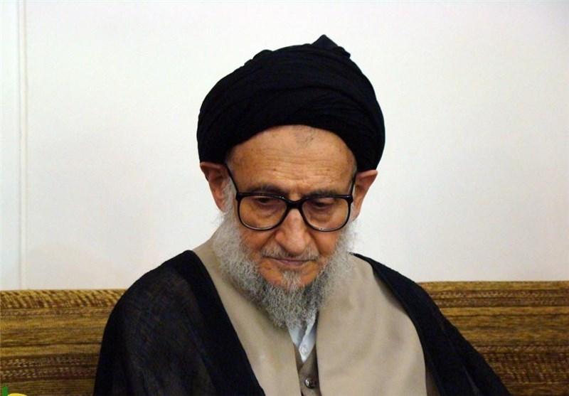 شهادت امام کاظم(ع) از زبان آیت الله ضیاءآبادی
