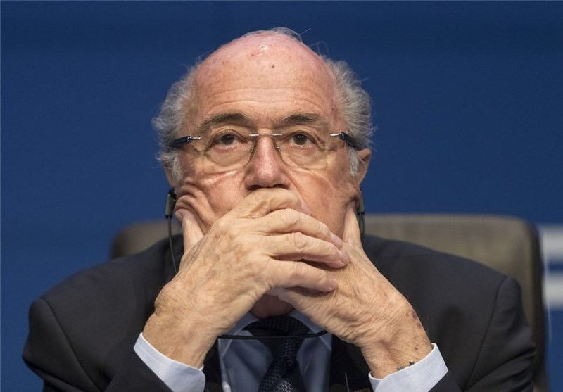 Blatter to Make Case to FIFA Ethics Body in Coming Weeks: Paper