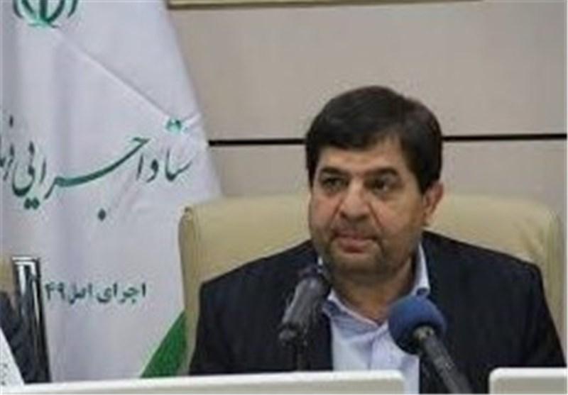 ستاد اجرایی فرمان امام(ره) 3 هزار میلیارد تومان در مناطق محروم کشور سرمایهگذاری کرد