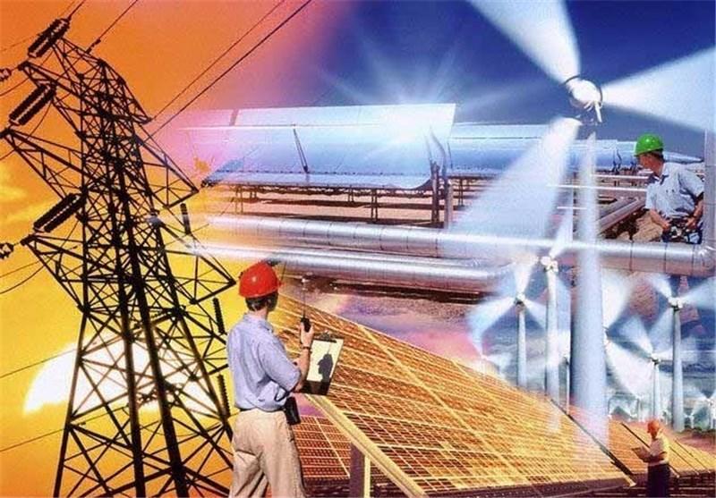 مدیرعامل شرکت توزیع برق کردستان معرفی شد