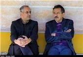 باقریان: باشگاه استقلال خوزستان در جریان مذاکره ما با ویسی قرار دارد/ با خارجیها مذاکره نکردیم