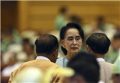 Final Myanmar Results Show Aung San Suu Kyi's Party Won 77% of Seats