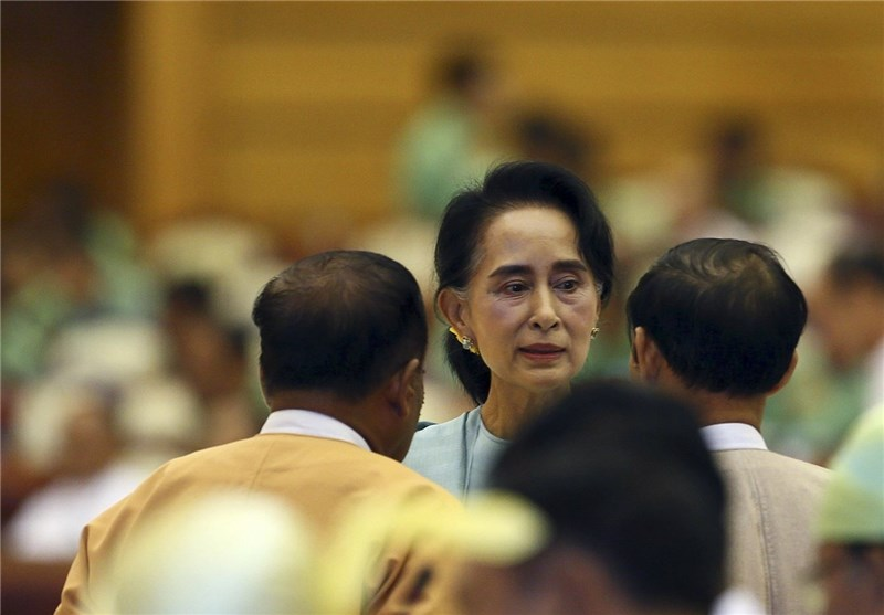 Myanmar to Hold Peace Talks with Ethnic Groups in May