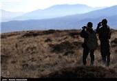فصل سرشماری آهو و میش در پارک ملی گلستان -گرگان