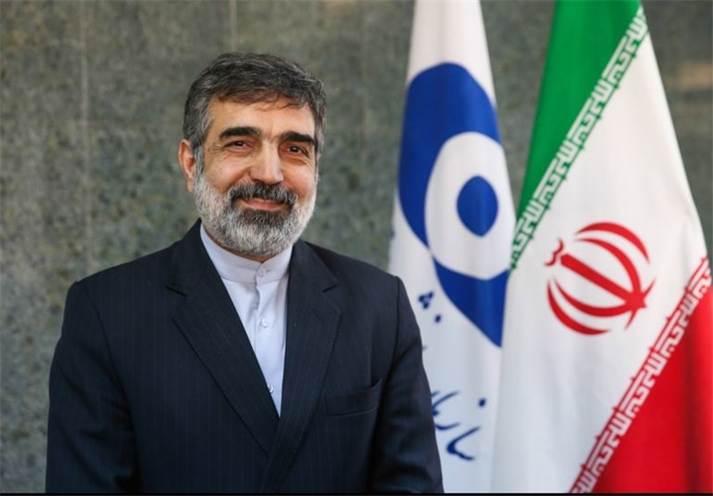 Iran Keen to Boost Nuclear Cooperation with EU