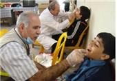 75000 دانشآموز جنوب کرمان خدمات دندانپزشکی دریافت میکنند