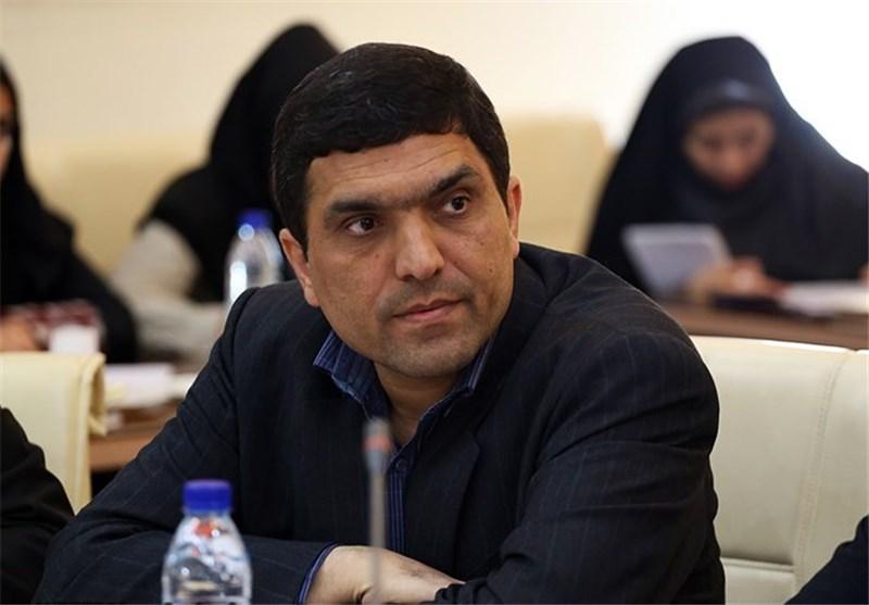 محمدی مدیرکل محیط زیست همدان