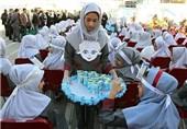 توزیع شیر رایگان در مدارس 9 استان از ابتدای آذر