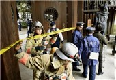 Blast at Japan's Yasukuni Shrine for War Dead, No One Injured