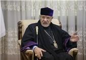Iran's Armenian Archbishop, MPs Condemn Trump's Announcement