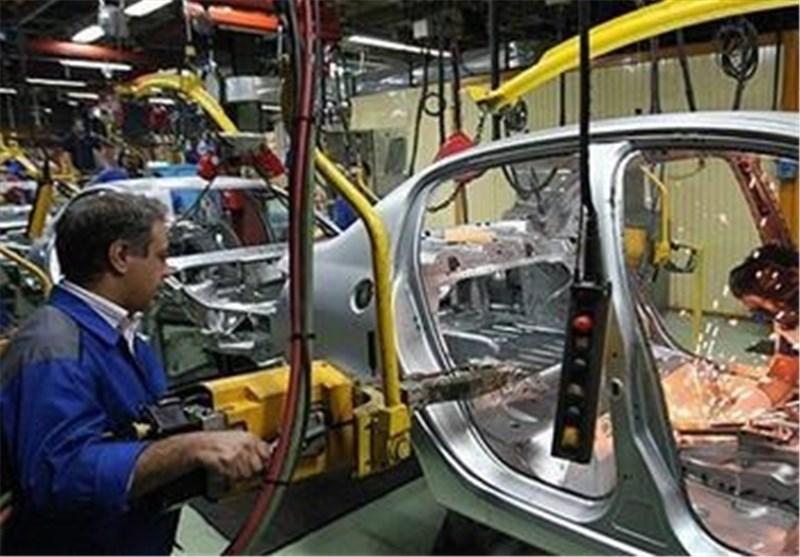 رکود صنعت خودرو با حمایت 2500 میلیاردی هم رفع نشد