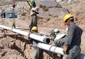 عملیات گازرسانی به 145 روستای خراسان جنوبی دهه فجر آغاز میشود