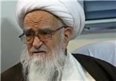 آیت الله صافی گلپایگانی: ملتهای مسلمان به سکوت خود در برابر جنایتهای حکومت سفاک سعودی پایان دهند