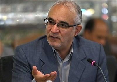 مصری: ابزار نظارتی مجلس کافی نیست/حقوق نمایندگان مجلس بیش از ۸ میلیون تومان است