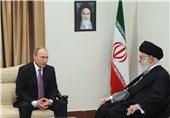 Ayatollah Khamenei Warns of US Scheme to Control West Asia