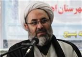 سرایی - جانشین نماینده ولی فقیه در سپاه عاشورا
