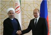 روحانی: مباحثات السلام حول سوریا ستستمر حتى التوصل الى نتیجة.. وبوتین یشید بالتعاون مع إیران
