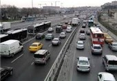 محدودیت ترافیکی