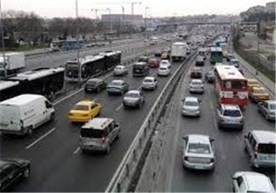 جزئیات محدودیت  ترافیکی جاده ها تا یکشنبه آینده