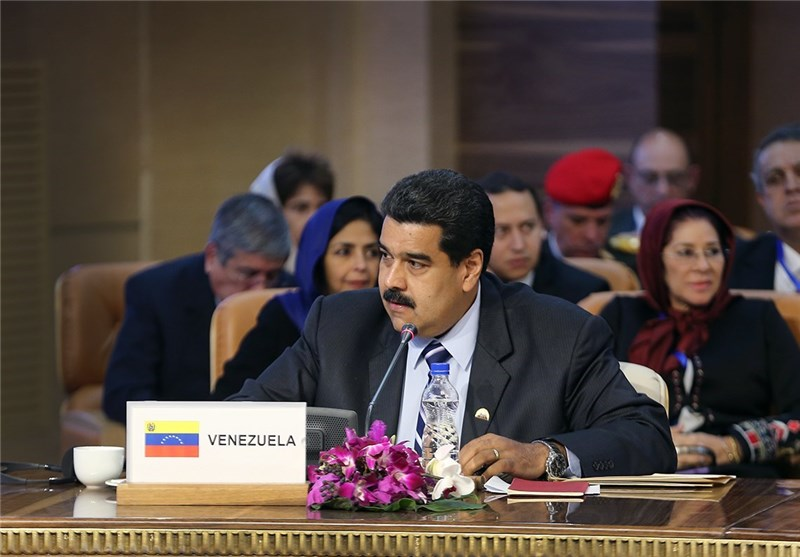 Venezuela's Maduro Calms Court Row after Critics Condemn Coup