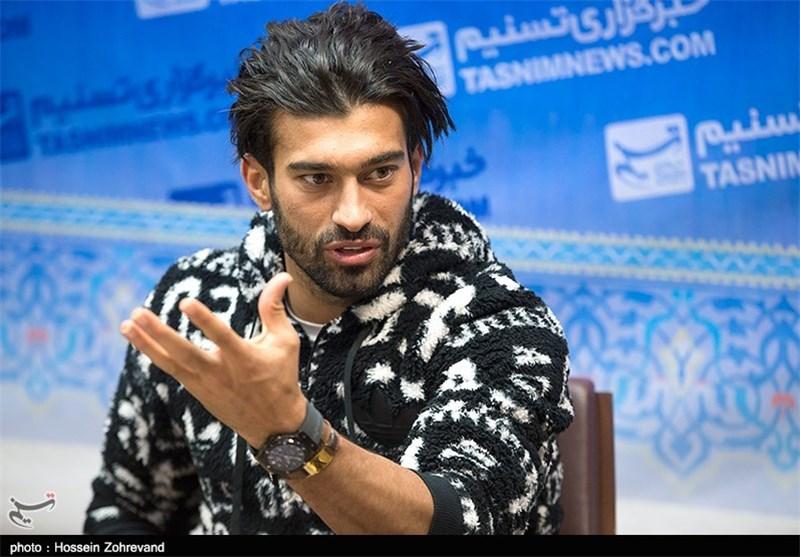 Persepolis Winger Rezaeian Linked with Turkey's Bursaspor