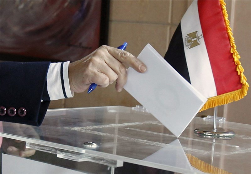 Egypt Holds Final 2 Days of Voting in Parliament Elections