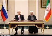طهران تأمل ان تلتزم ترکیا بالمواقف الروسیة - الإیرانیة إزاء التسویة السوریة