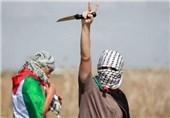 انتفاضه ملت فلسطین