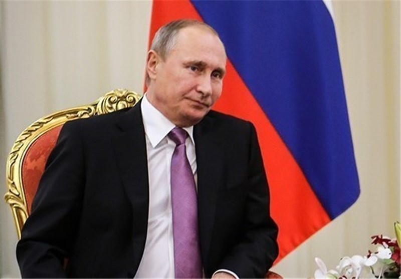 الرئیس الروسی: قادة ترکیا یتعمدون فی تأزیم العلاقات بین روسیا وبلادهم