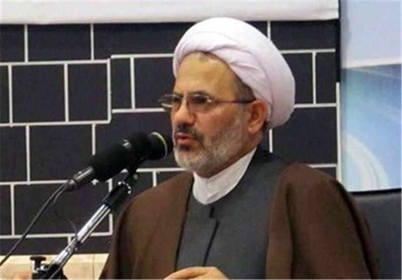 حجت الاسلام حمید احمدی