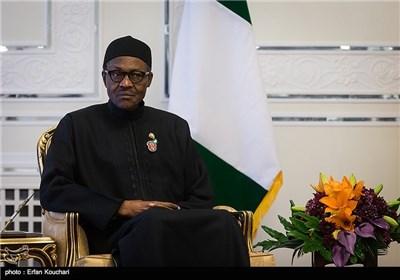 محمدو بوهاری جمهور نیجریه