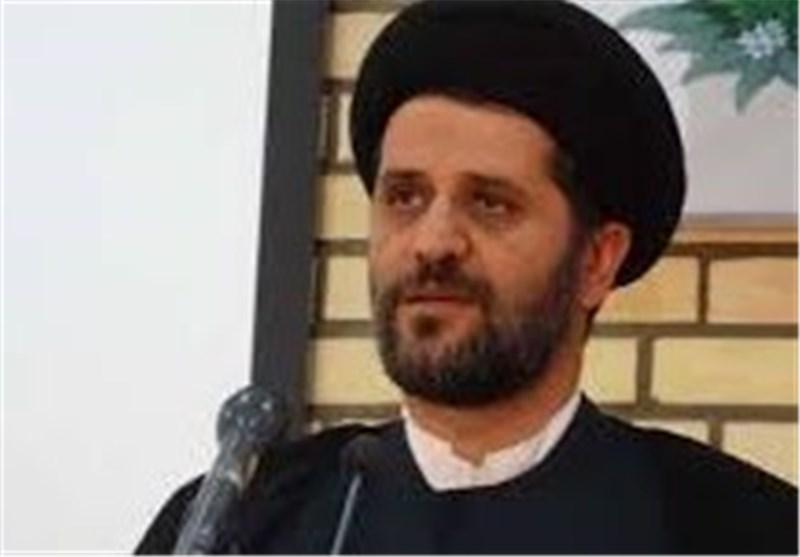 سید علی فتح میرمحمدی