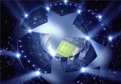 رونمایی رسمی از توپ فینال فصل جاری لیگ قهرمانان اروپا + عکس