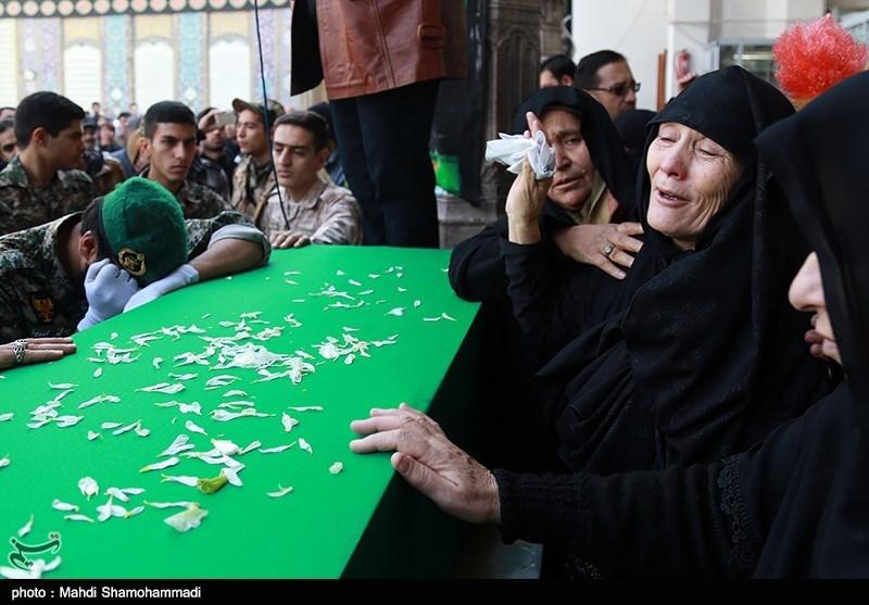 حکایت یک فرمانده عاشق از کابل تا حلب