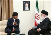 Iran Supports All Opponents of Hegemony: Leader