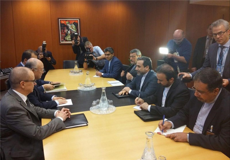 Iran Urges IAEA's Professional Role in JCPOA Implementation