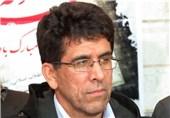غلامرضا جعفری/رئیس فدراسیون ورزشهای روستایی و بومی و محلی کشور