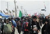تعداد زائران اردبیلی اربعین حسینی به 6 هزار نفر افزایش مییابد