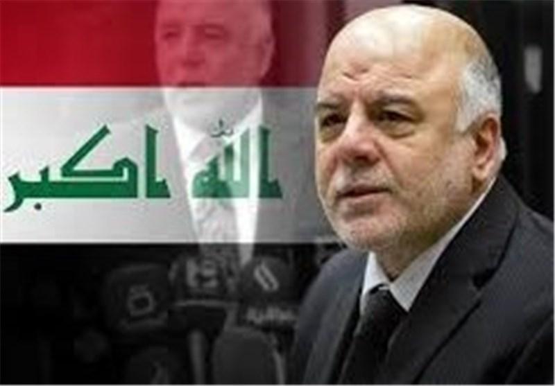 PM Abadi Orders Iraqi Air Force on Alert