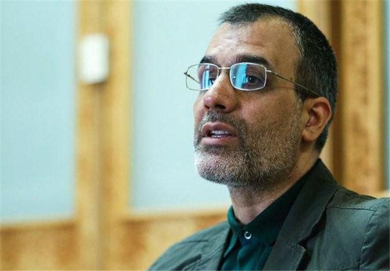 جابری انصاری : ایران الاسلامیة لم ترد بالمثل على الهجمات الالکترونیة غیر القانونیة