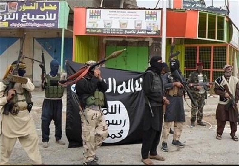 """معظم الکادر الاعلامی لتنظیم """"داعش"""" من الأجانب"""
