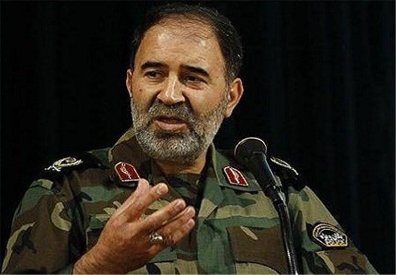 فرمانده یگان ویژه ناجا: 6 لایه حفاظتی و امنیتی برای تامین امنیت زائران اربعین پیشبینی شد