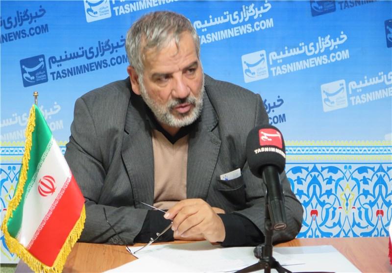 تاج آباد / رئیس شورای شهر اراک