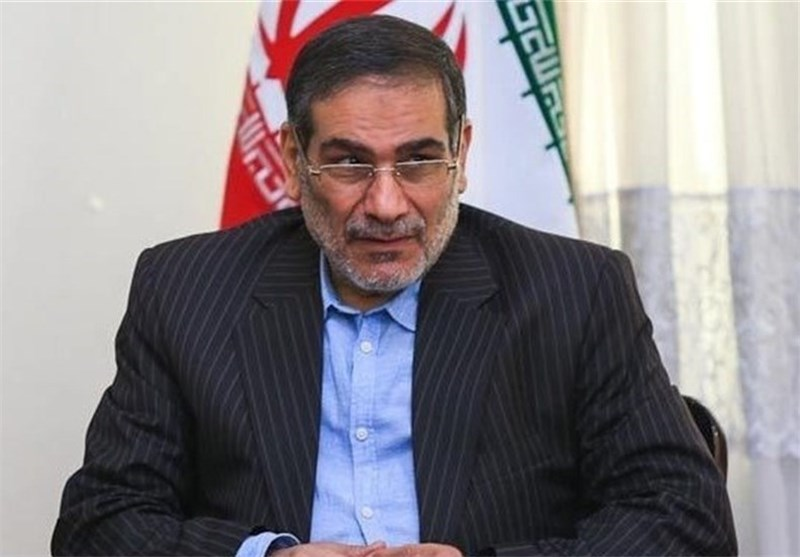 Iran's Shamkhani in Russia to Discuss Syria