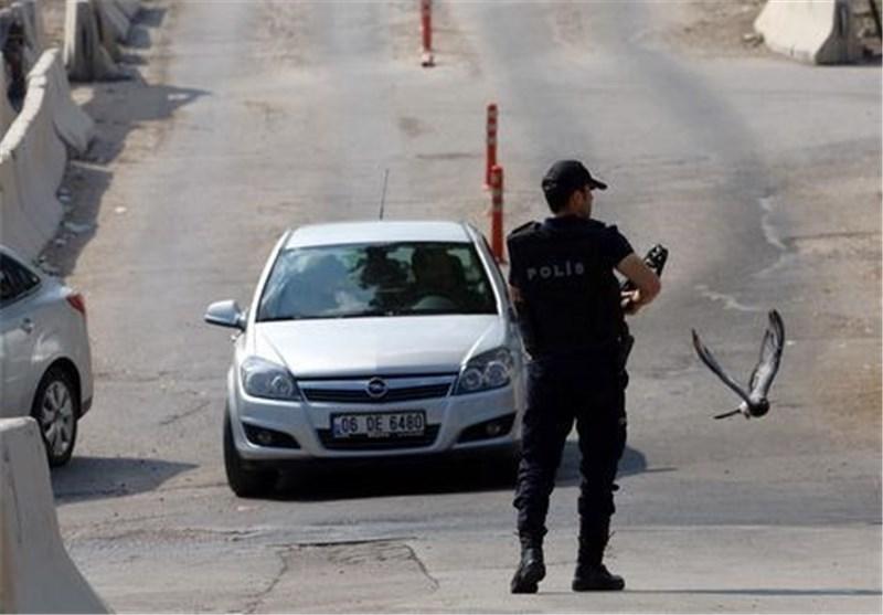 یک تُن ماده منفجره در مرز ایران-ترکیه کشف و خنثی سازی شد
