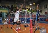 مرحله پلی آف لیگ یک والیبال کشور به میزبانی گلستان برگزار میشود