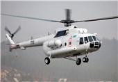 اعلام آمادگی امداد هوایی سیستان و بلوچستان برای اعزام به منطقه زلزلهزده